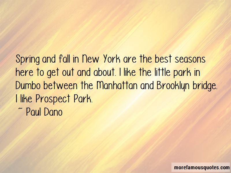 New York Brooklyn Bridge Quotes Pictures 4
