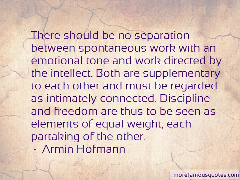 No Separation Quotes Pictures 3