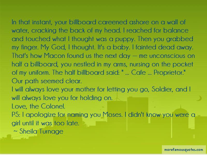 Nursing Love Quotes
