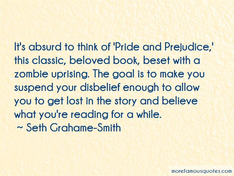 Of Pride And Prejudice Quotes