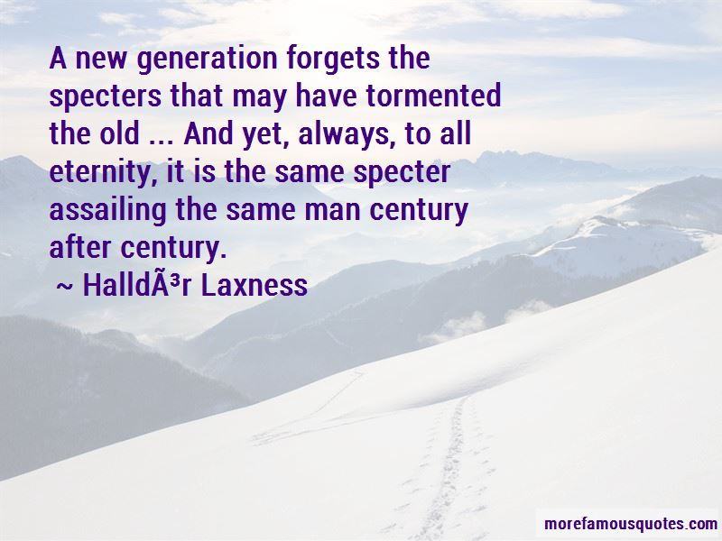 Old New Generation Quotes Pictures 4