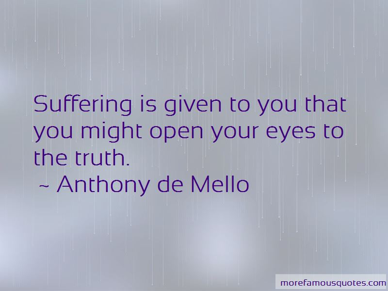 Open Your Eyes To The Truth Quotes Pictures 2