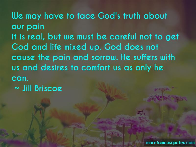 Pain And Sorrow Quotes Pictures 4