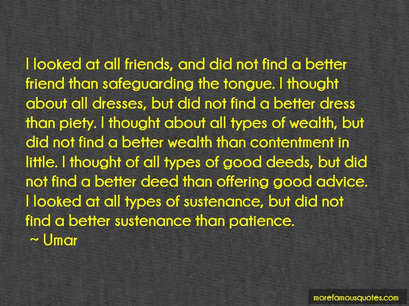 Patience And Contentment Quotes Pictures 4