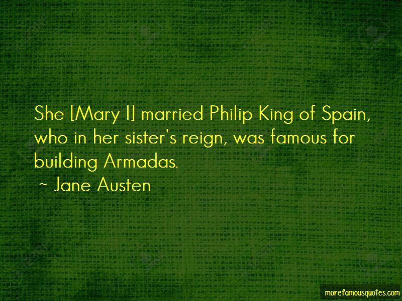Philip Ii Spain Quotes Pictures 2
