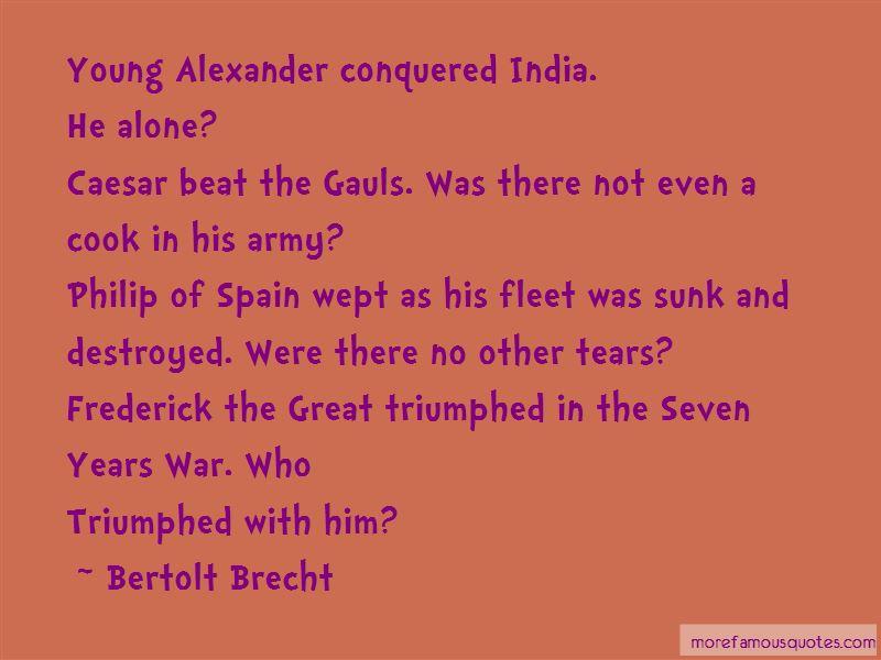 Philip Ii Spain Quotes