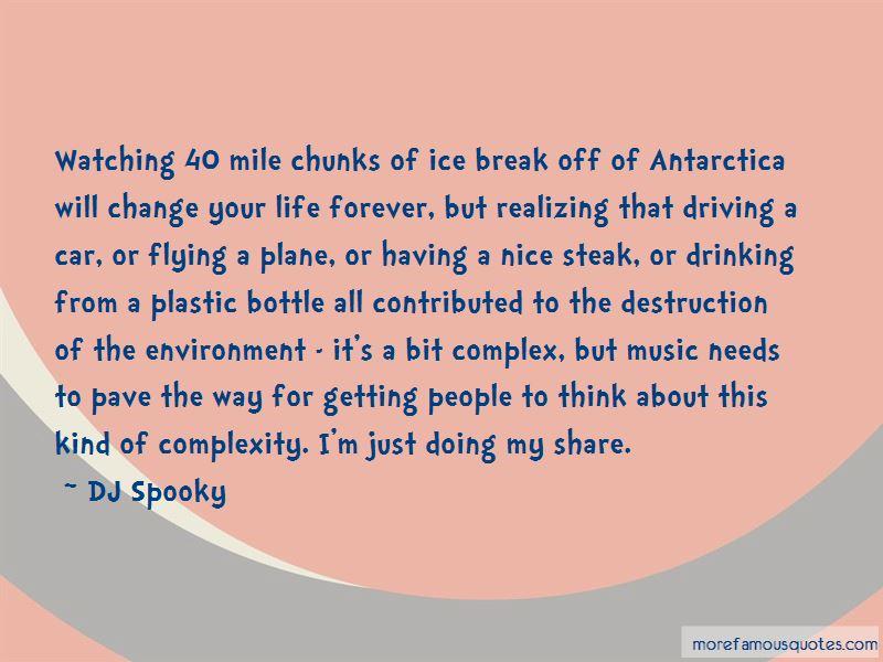 Plastic Bottle Quotes Pictures 3