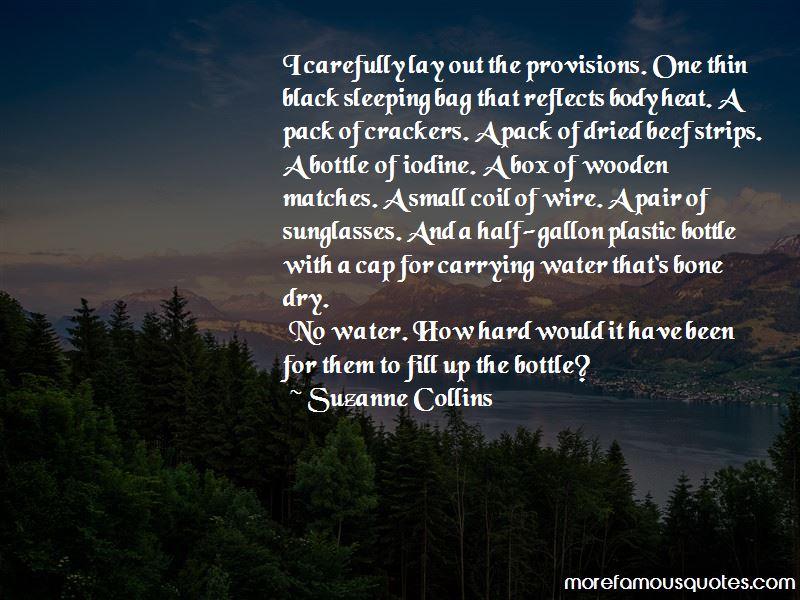 Plastic Bottle Quotes Pictures 4