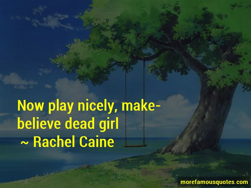 Play Nicely Quotes Pictures 3