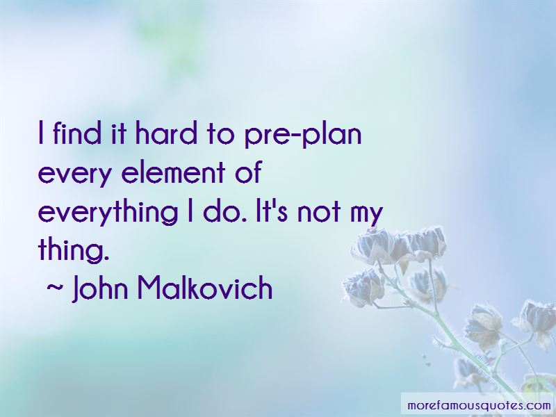 Pre Plan Quotes