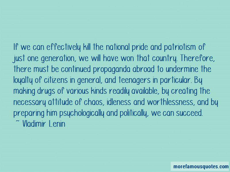 Pride And Patriotism Quotes Pictures 3