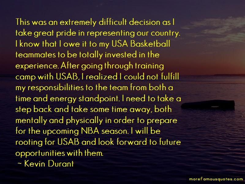 Pride In The Usa Quotes