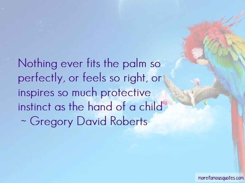 Protective Instinct Quotes Pictures 4