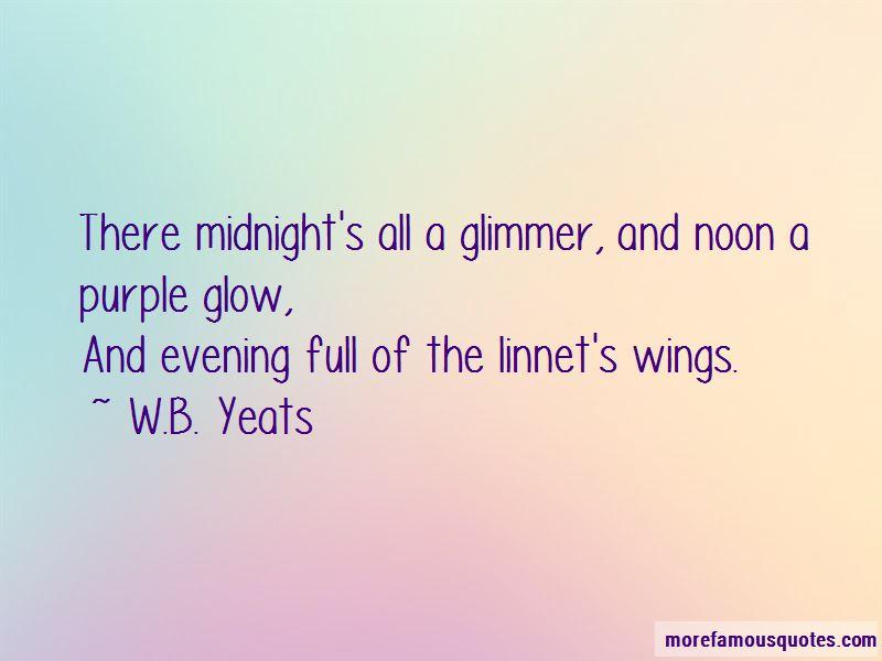Purple Noon Quotes