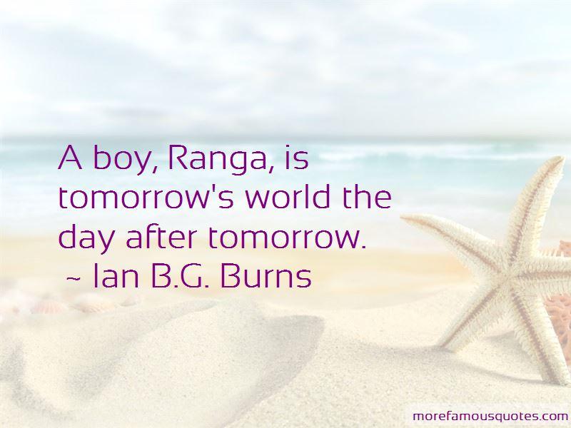 Ranga Quotes