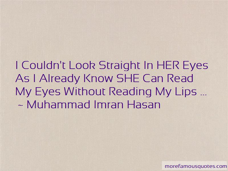 Read My Eyes Quotes Pictures 4