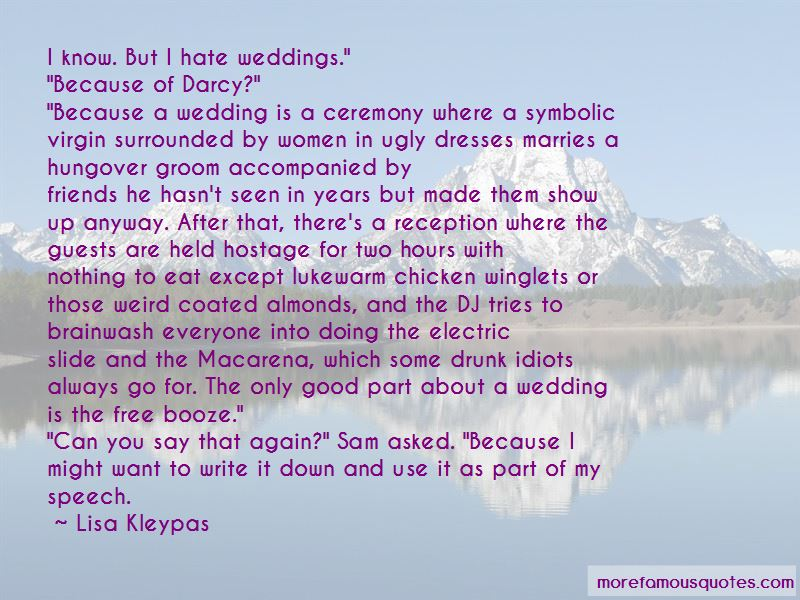 Reception Ceremony Quotes Pictures 2