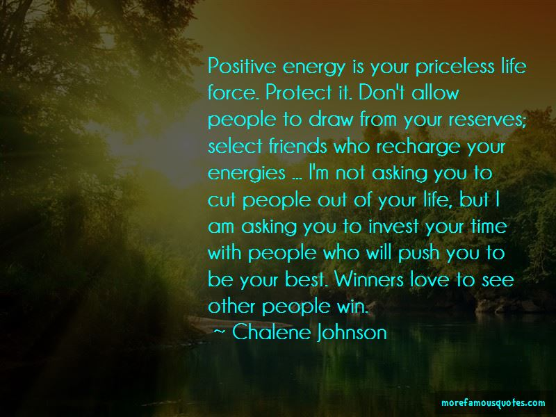 Recharge Energy Quotes