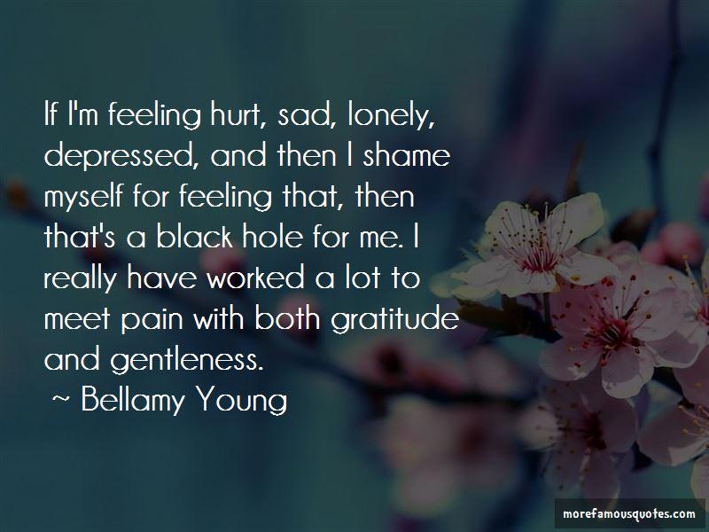Sad Hurt Pain Quotes Pictures 4