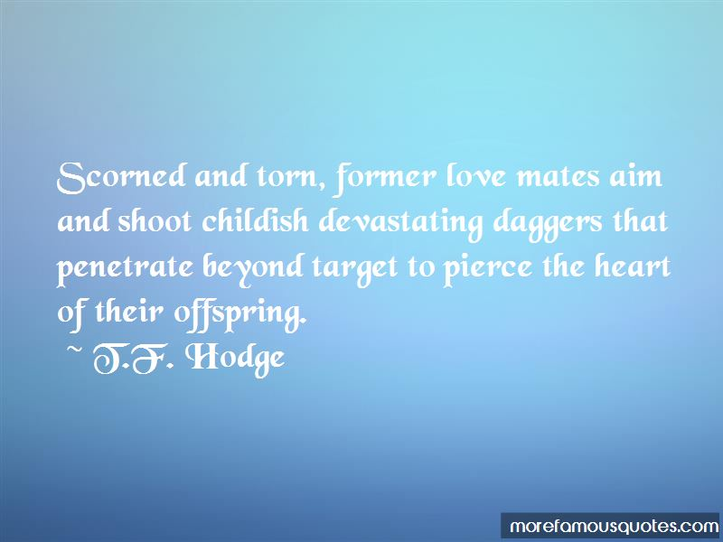 Scorned Heart Quotes Pictures 2