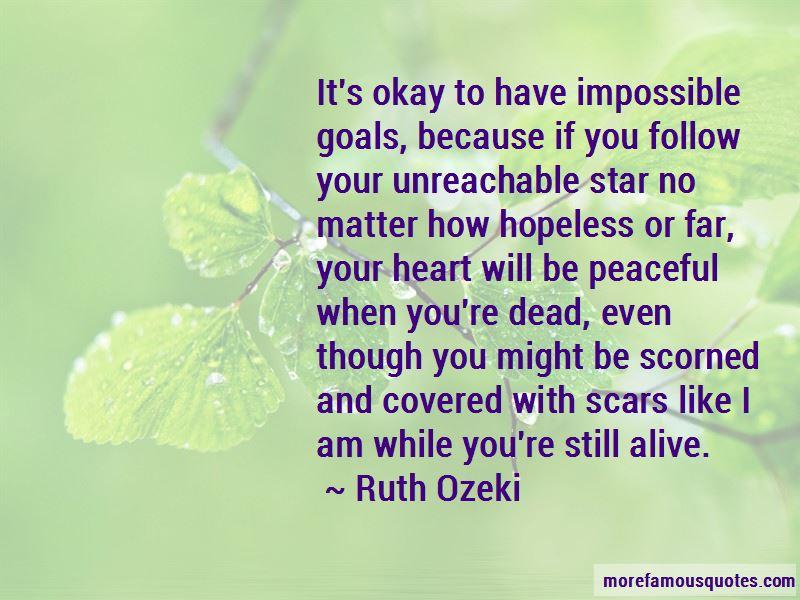 Scorned Heart Quotes