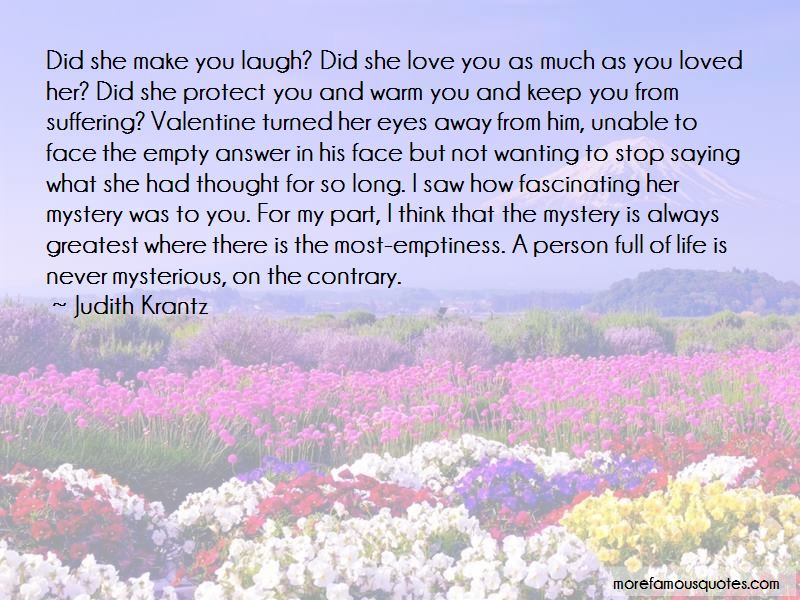 She Love You Quotes