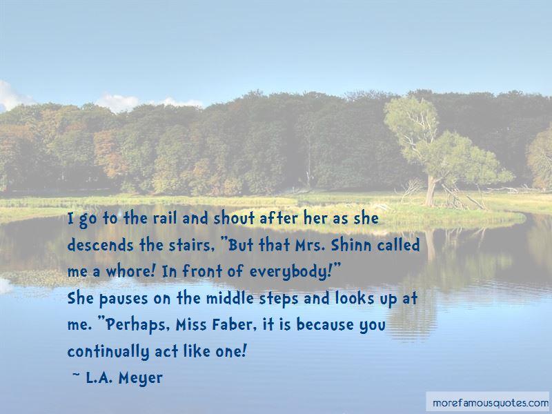 Shinn Quotes