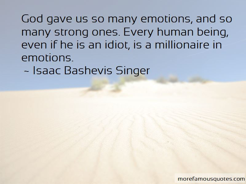So Many Emotions Quotes Pictures 3
