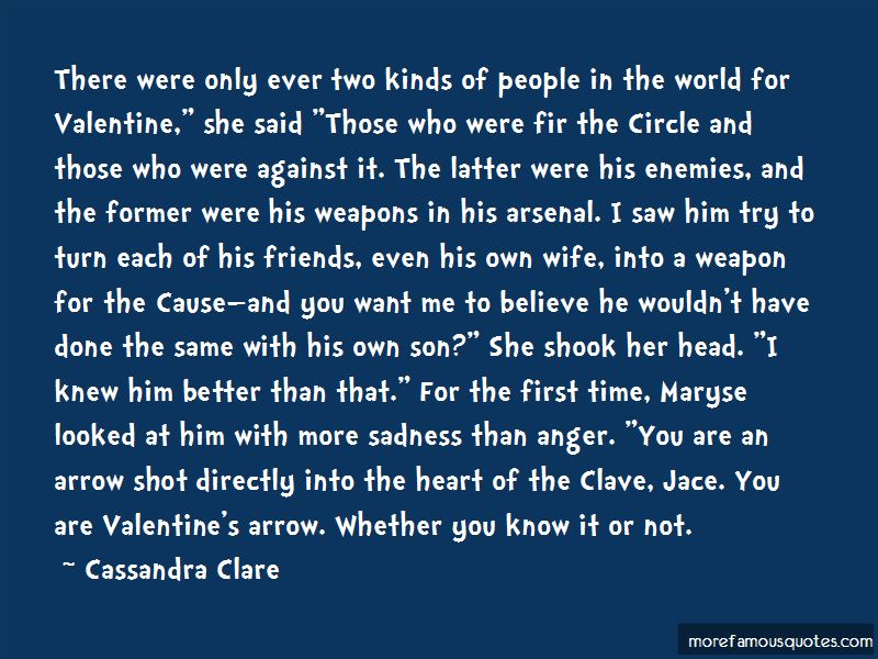 Son And Wife Valentine Quotes