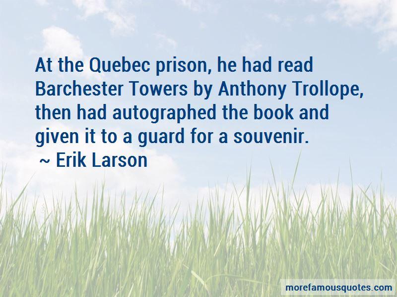Souvenir Book Quotes