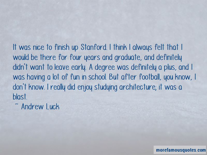 Stanford Football Quotes Pictures 3