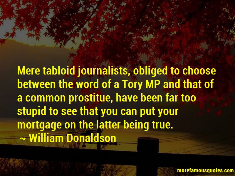 Stupid Tory Quotes Pictures 2
