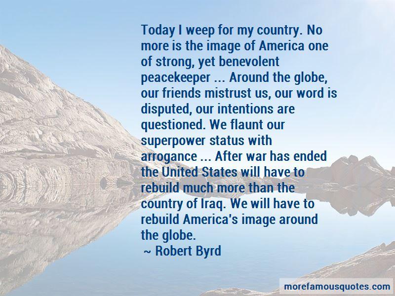 Superpower Status Quotes