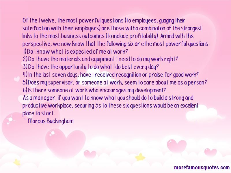 Supervisor Recognition Quotes