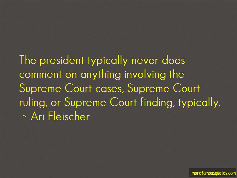 Supreme Court Cases Quotes Pictures 2