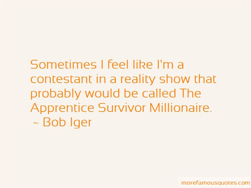 Survivor Reality Show Quotes Pictures 3