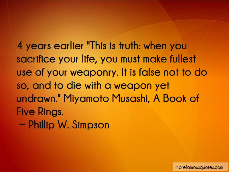 The Book Of Five Rings Quotes Pictures 2