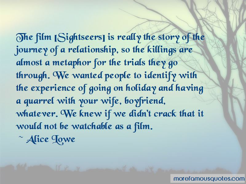 The Holiday Film Quotes