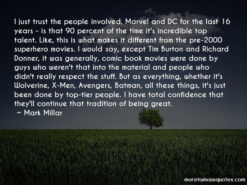 Top 10 Superhero Quotes Pictures 2