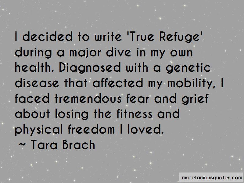 True Refuge Quotes Pictures 4
