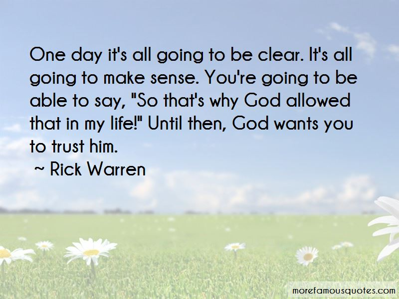 Trust On God Quotes Pictures 4