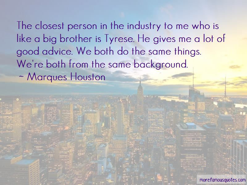 Tyrese Quotes Pictures 2