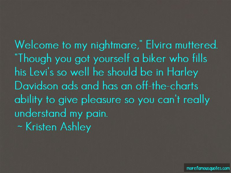 Understand My Pain Quotes Pictures 2