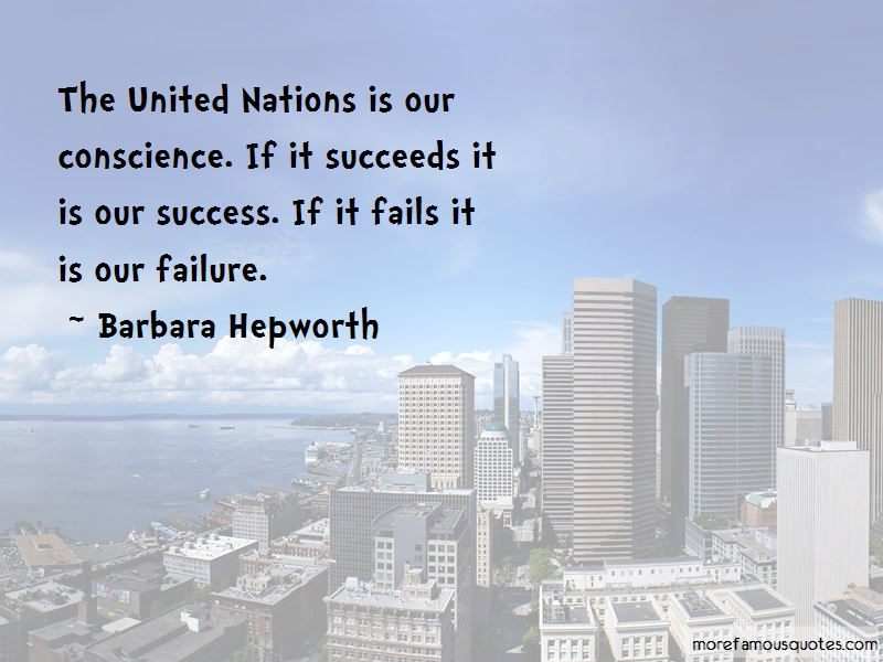 United Nations Failure Quotes Pictures 3