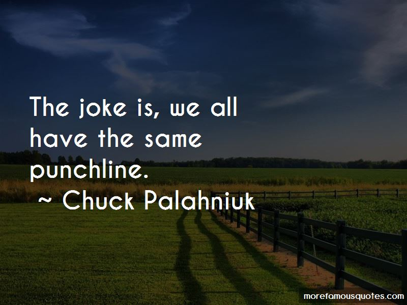 Ur A Joke Quotes Pictures 4