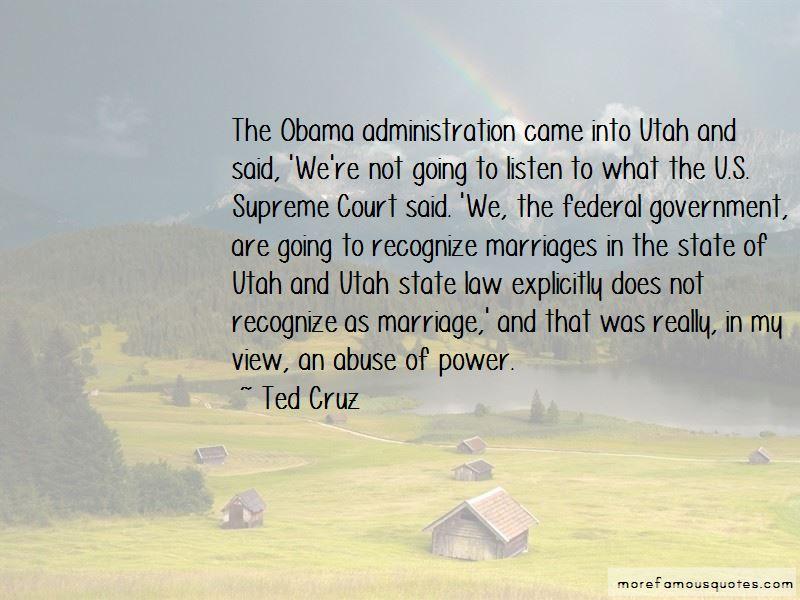 Utah State Quotes