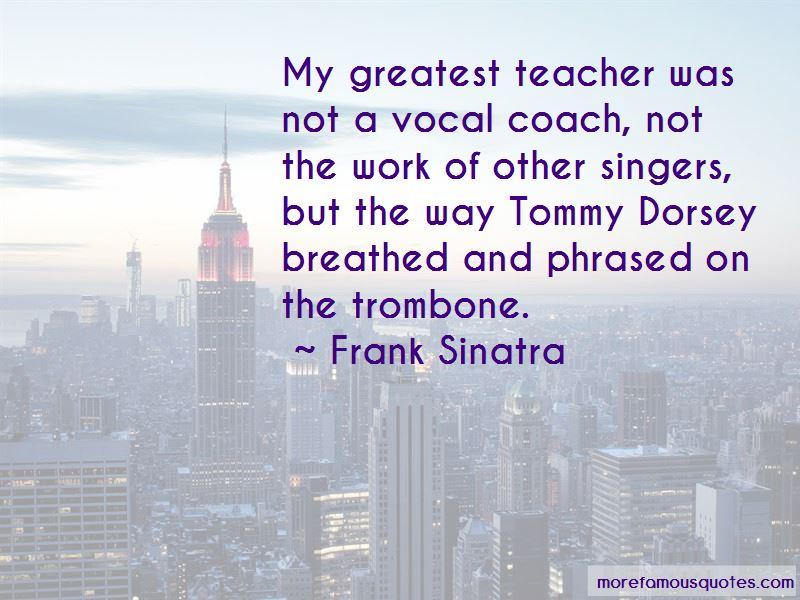Vocal Teacher Quotes Pictures 4