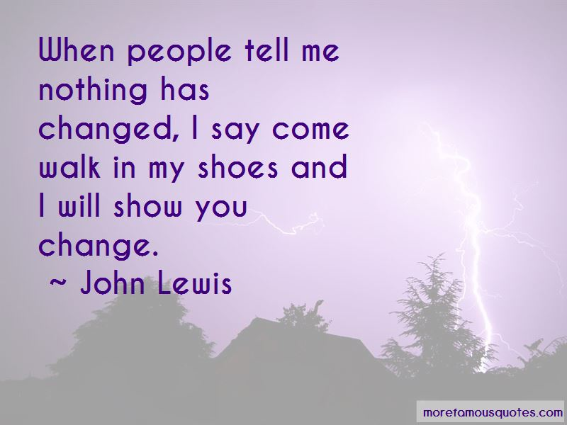 Walk On My Shoes Quotes Pictures 2