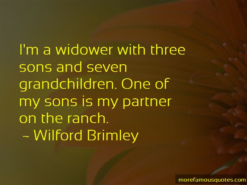 Widower Quotes Pictures 4
