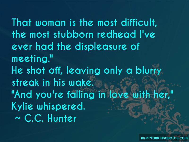 Woman Falling In Love Quotes Pictures 3